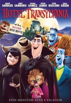Hotel Transylvania (2012) movie #poster, #tshirt, #mousepad, #movieposters2