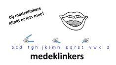 Klinkers en medeklinkers