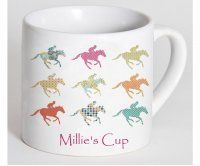 Horse Cup