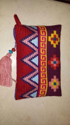 Crochet Wallet, Crochet Clutch, Crochet Bracelet, Crochet Handbags, Crochet Purses, Crotchet Bags, Knitted Bags, Crochet Chart, Knit Crochet
