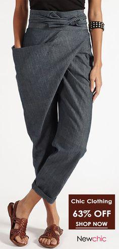70s Fashion, Work Fashion, Unique Fashion, Minimal Fashion, Womens Fashion, Fashion Online, Plus Size Khaki Pants, Chic Outfits, Fashion Outfits