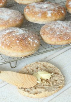 Bread Recipes, Snack Recipes, Snacks, Our Daily Bread, What's For Breakfast, Swedish Recipes, Easy Bread, What To Cook, Christmas Baking