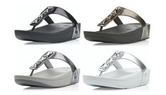 Fitness Schuhe Sandale - Pietra in verschiedenen Far. Clogs, Fitflop, Mary Janes, Wedges, Sandals, Sneakers, Fashion, Comfortable Sandals, Shoes Sandals