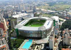 New York Times diz que Allianz Parque é a Arena mais Lucrativa do Brasil