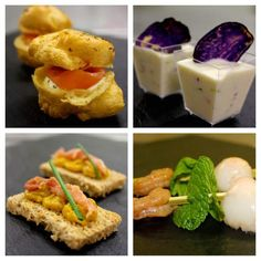 Restaurants, La Marmite, Food Truck, Cheesecake, Tables, Desserts, Food Truck Catering, Mesas, Tailgate Desserts