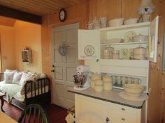 Beatrice Euphemie: Vintage Cottage Style for Spring
