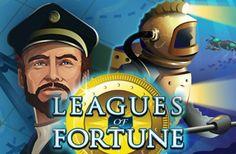 Der #onlineSpielautomat Leagues of Fortune von #Microgaming wird allen Spielern gefallen, die gern reisen. Wir wünschen Ihnen viel Vergnügen und das spannende Spiel!
