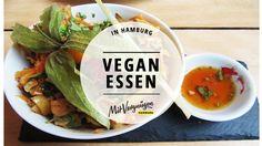 #Hamburg #vegan