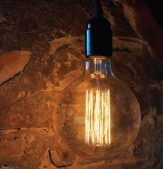 MEGA Edison danlamp