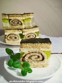 Vanilla Cake, Pudding, Blog, Custard Pudding, Puddings, Blogging, Avocado Pudding
