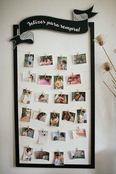 Ideias Criativas para o seu casamento