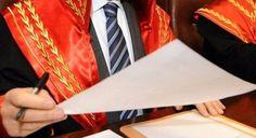 #GÜNDEM Son dakika 45 hakim ve savcıya ihraç HSYK ihraç personel isim listesi: HSYK personel ihraç isim listesi yayınlandı mı? 45 hakim ve…