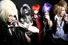 Diva losing a band member ~ Visual Kei Heaven