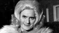 "Dick Emery - ""Oooh you are awful but I like you""!"