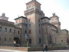 **Castello Estense, Ferrara - TripAdvisor
