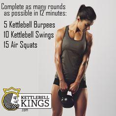 kettlebell, kettlebell workout, kettlebell circuit, kettlebell exercise, fitness, hiit