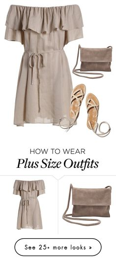 """Chic"" by charlotte-r-k on Polyvore"
