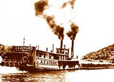 Palmer Mine & Coal Docks, Palmer, Adah, German Twp., Fayette Co., PA, USA