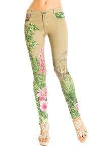 DERHY S14 - Pantalon Inocuite