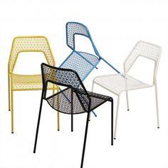 hot mesh modern chairs | blu dot | $119