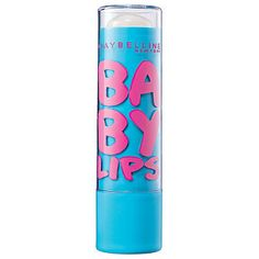 Baby Lips Quenched (original collection)   Review  Clear shade so no pigmentation. SPF of 20. Smells really nice and a very good lip product.