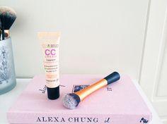 Bourjois 123 Perfect CC Cream www.girlwithmakeup.com