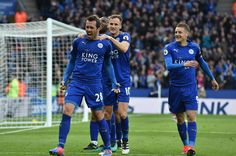 As official Jewellery Sponsor of #LCFC, Lanes wish them the very best of luck in Saturday's big game against #Man-United at Old Trafford.    #premiership #football #leicestercity #christianfuchs #vardy #mahrez #manchester #goal #wags #hello #bling #official #trafford #football #diamonds #foxes