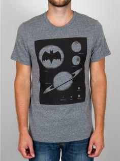 Batman Tee   Junk Food Clothing