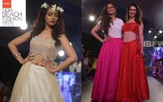 Breezy Styles, Sultry Fashion: Round-up Of India Beach Fashion Week