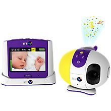 BT Baby Monitor 7500 http://www.parentideal.co.uk/john-lewis---baby-monitors.html