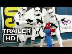 Trailer for 'Comic-Con Episode IV: A Fan's Hope'