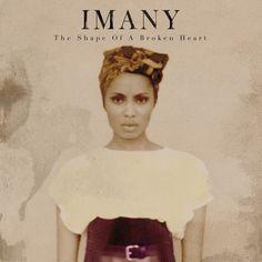 Imany - The Shape of a Broken Heart