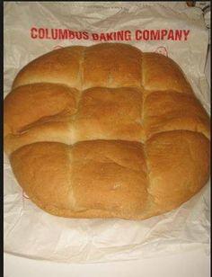 The Best Italian bread anywhere. Syracuse New York, Ny Food, Baking Company, Well Well, Italian Bread, Bread Baking, Yummy Yummy, Bread Recipes, Childhood Memories