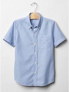 PURCHASED - Oxford shirt   Gap
