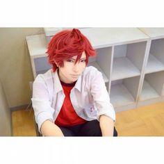Anime: Gekkan Shojo Nozaki-kun   Character: Mikoto Mikoshiba     #animeworld #animecosplay #animemanga #animecute #anime #cute #otaku #manga #perfect #worldcosplay #cosplayboy #cosplayer #cosplay #cosplaylove #gekkanshoujonozakikun #gekkanshojonozakikun #mikotomikoshiba