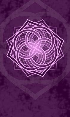 Keltische Motive006 - Kostenloses Handy Hintergrundbild