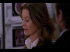 Greys Anatomy the Proposal Derek and Meredith from Elevator Love Letters
