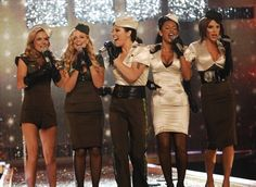 spice girls. I used to listen to them back in the day, and I have NO problem saying that!