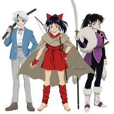 Inuyasha Fan Art, Inuyasha And Sesshomaru, Kagome Higurashi, Itachi Uchiha, Naruto Vs Sasuke, Seshomaru Y Rin, Madoka Magica, Digimon, Sailor Moon