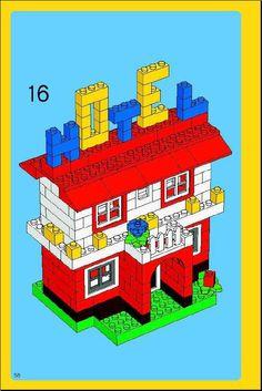 Creator - Ultimate House Building Set [Lego 5482]