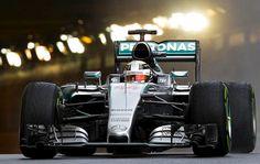 Lewis Hamilton lidera entrenamientos del Gran Premio de Italia – periodismo360rd periodismo360rd