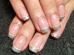 New Gel Nails by WuJingwen - Nail Art Gallery nailartgallery.nailsmag.com by Nails Magazine www.nailsmag.com