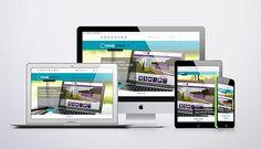 Responsive website Onwijs Reclame Hoorn West-Friesland