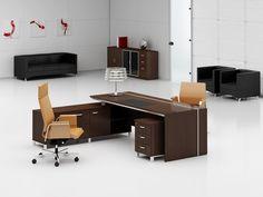 Komplett Arbeitsplatz Foggia - Artikel BM1472