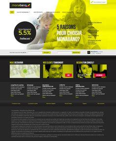Web Design Ideas beautiful blue purple circles website design Web Design