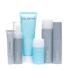 Usana Celavive Pack (Combination/oily) Plus FREE Conditioning Makeup Remover Dry Sensitive Skin, Oily Skin, Combination Skin Care, Skin Serum, Skin Mask, Normal Skin, Skin Care Regimen, Anti Aging Skin Care, Healthy Skin