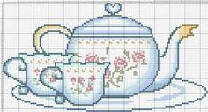 Home Decor ideas &Home Garden & Diy Cross Stitch Bookmarks, Cross Stitch Heart, Cross Stitch Borders, Cross Stitch Designs, Cross Stitch Patterns, Learn Embroidery, Cross Stitch Embroidery, Embroidery Patterns, Cross Stitch Kitchen