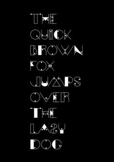 Moav Typeface on the Behance Network