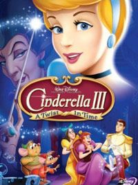 149 Cinderella III: A Twist in Time (2007)