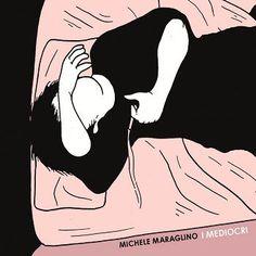 """Michele Maraglino - """" I Mediocri """". Maraglino concepisce la canzone come mezzo di protesta e di denuncia sociale. La musica è quindi vista come il letto di un fiume su cui scorrono veloci e dirompenti le parole, come un  fluido che veicola dense  argomentazioni. """"I Mediocri"""", uscito per La Fame Dischi, label di cui Maraglino è fondatore, è il suo disco d'esordio; un lavoro da """"sorseggiare"""" piano, non privo di asperità, frutto della voglia di esistere, di essere partecipe da parte…"""